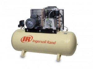 Piston Compressors, Reciprocating Air Compressor