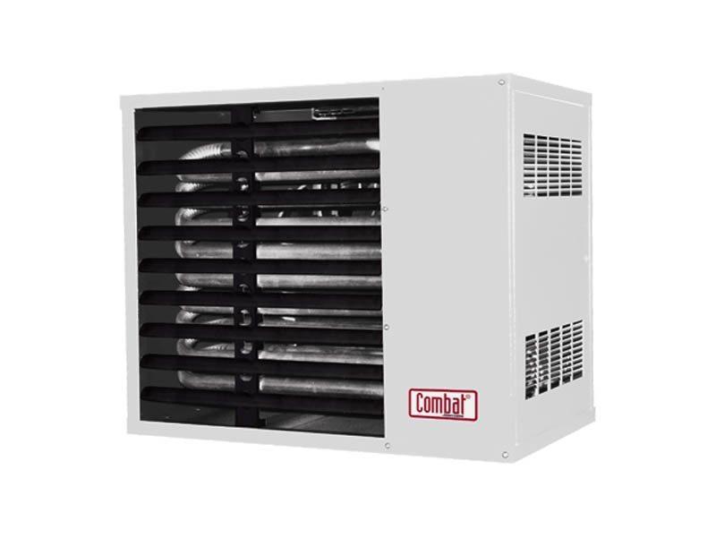 Warm Air Heating System
