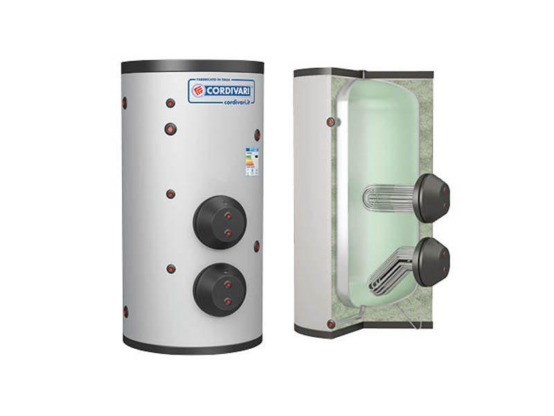 Calorifier Hot Water Tank